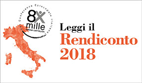 Rendiconto 8xmille